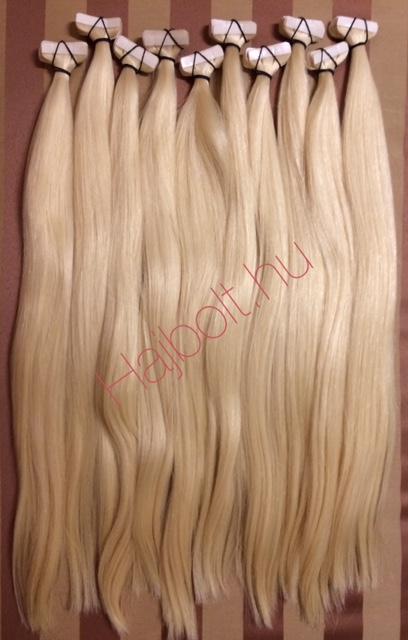 Type (ragasztócsíkos haj)