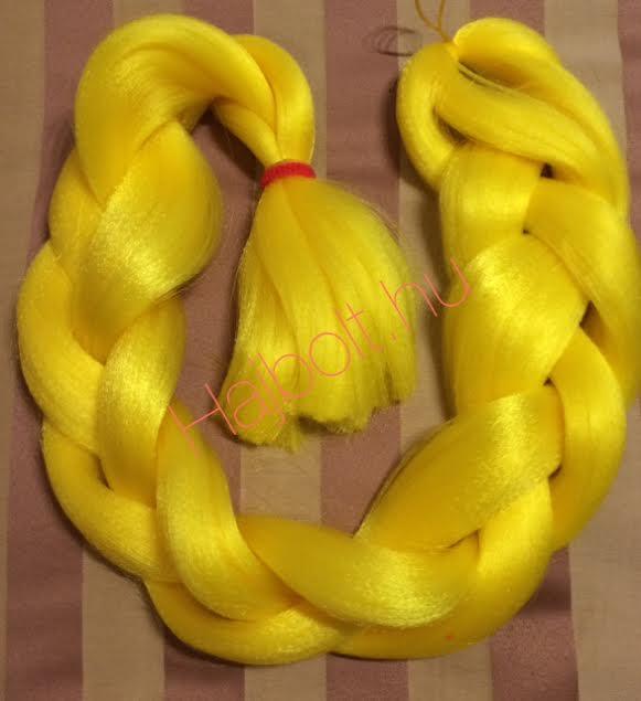 sárga